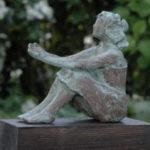 beeldhouwen | keramiek | brons | speksteen